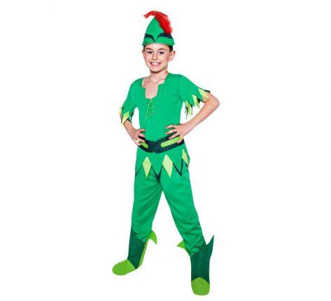 5 recomendaciones de los expertos al elegir un disfraz para un niño