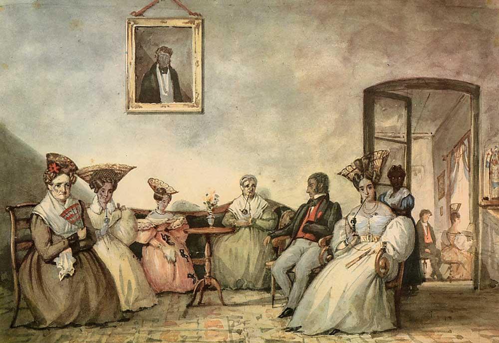 7 curiosidades de la época colonial en la Argentina