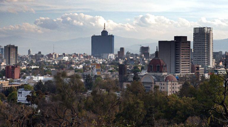 Algunas ccuriosidades sobre la Ciudad de México que no conocidas