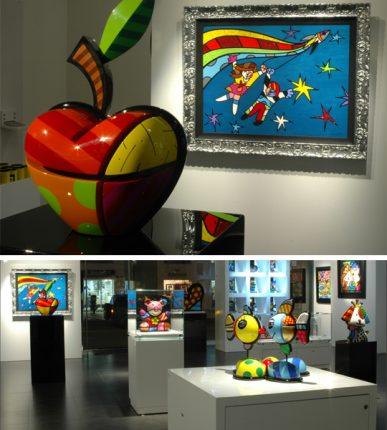 Cómo funcionan las inversiones en obras de arte y objetos coleccionables