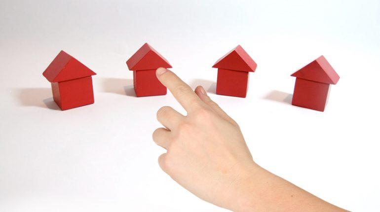 5 consejos para elegir la vivienda ideal