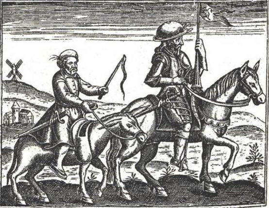 Curiosidades sobre don quijote de la mancha
