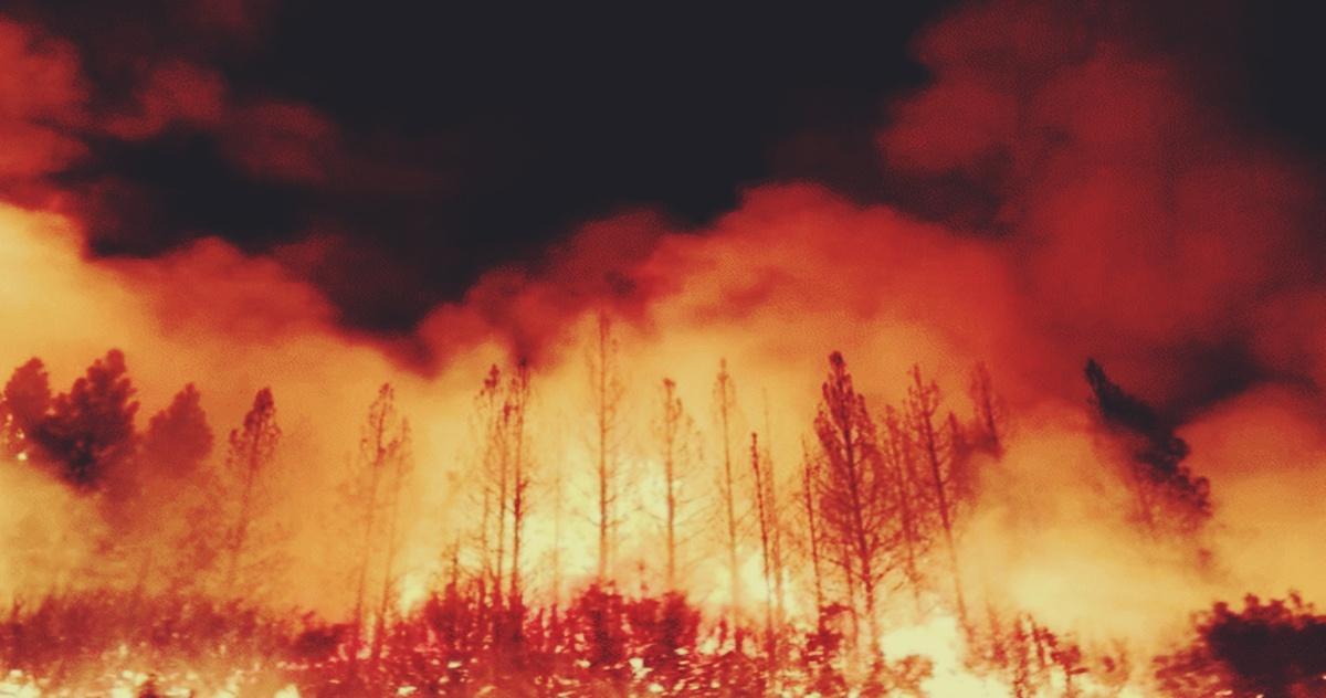 Tormenta incendios 2