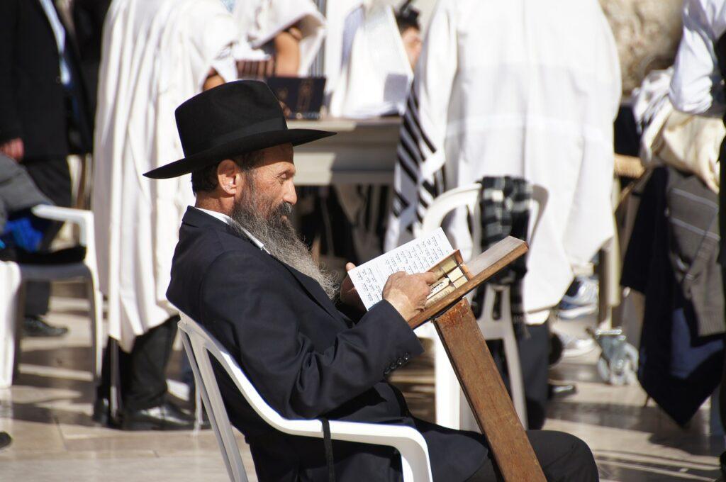 El Judaísmo en el mundo