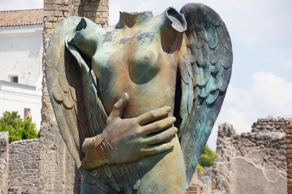 Lupanares de Pompeya y Roma
